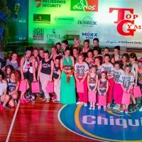 5η Ετήσια Παράσταση Γυμναστηρίου »TOP GYM»