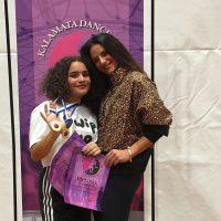 Μετάλλια και διακρίσεις για την solo χορεύτρια Ανέττα του Top Gym
