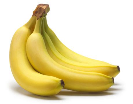 Μπανάνα, το εκπληκτικό φρούτο!