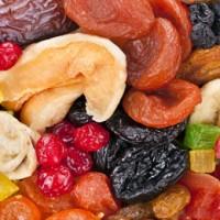 Τα πιο υγιεινά αποξηραμένα φρούτα!