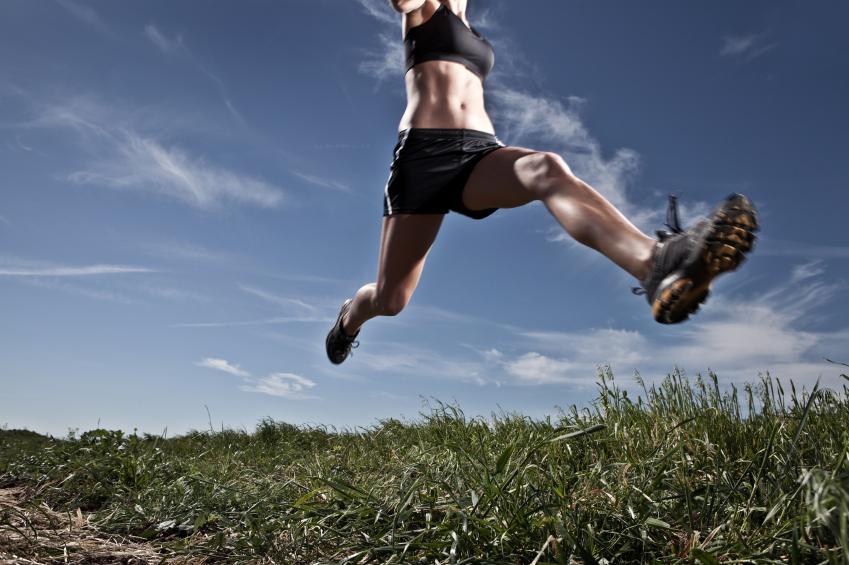 Σωστή Τεχνική και στο Τρέξιμο!