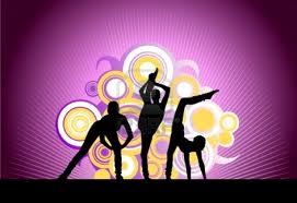Ο χορός είναι τρόπος έκφρασης…