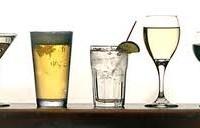 Θερμίδες…Σας βλέπω στο ποτήρι μου…!!!