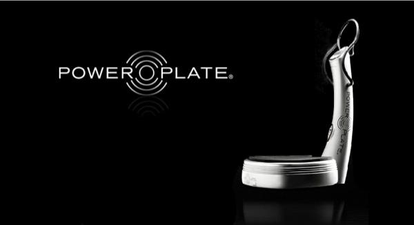 Power Plate Airadaptive Pro 5